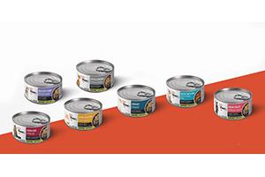 Компания «Иванко» представила новые беззерновые консервы 1st Choice