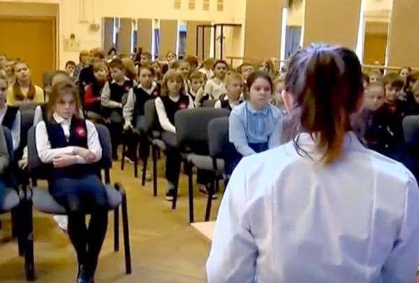 В Москве провели первый цикл бесплатных лекций по содержанию питомцев