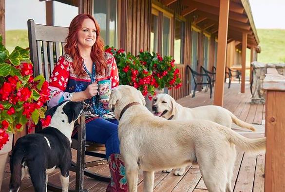 Purina и Ри Драммонд создали новое лакомство для собак