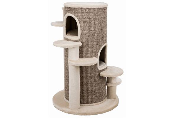 «Фалкон Пет» представил игровой комплекс для стареющих кошек