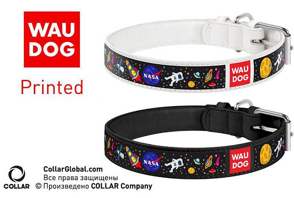 Collar получил разрешение на использование символики NASA