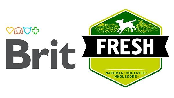 Корм Brit Fresh получил в Чехии награду Consumers Choice 2019