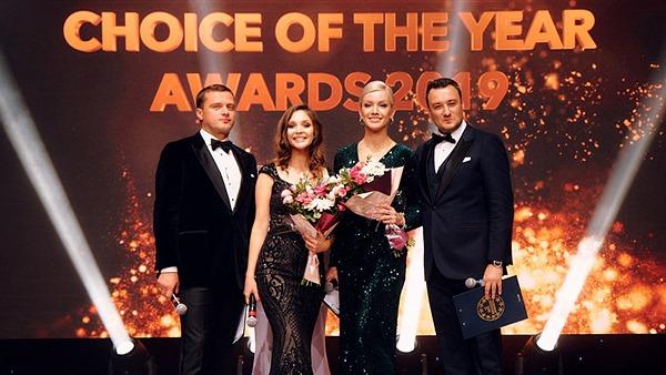 В Белоруссии определили победителей конкурса «Выбор года»