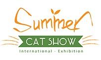 В России пройдёт первая онлайн-выставка кошек Summer Cat Show