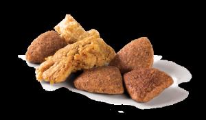 Сухой корм Pro Plan DUO DELICE для взрослых собак с курицей и рисом_2