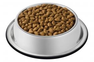 Сухой корм Пурина Кет Чау для стерилизованных кошек и кастрированных котов, домашняя птица (Purina Cat Chow Sterilised)_3