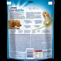 Лакомство ДентаЛайф для собак крупных пород 142 гр (DentaLife Daily Oral Care Chew Treats for Large Dogs)_1