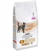 Pro Plan Veterinary diets NF диета для кошек при патологии почек_0