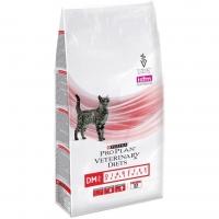 Pro Plan Veterinary diets DM диета для кошек при диабете_0