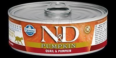 QUAI, PUMPKIN WET FOOD