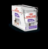 Sterilised (Стерилайз) Паштет для взрослых стерилизованных собак_0