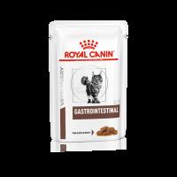Gastro-intestinal Feline (Гастро-интестинал Фелин) диета для кошек при заболеваниях печени и нарушениях пищеварения_1