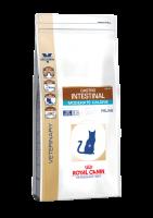 Gastrointestinal Moderate Calorie GIM 35 Feline (Гастроинтестинал Модерейт Кэлори ГИМ 35 Фелин) диета для кошек при панктеатите и нарушениях пищеварения_1