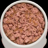 Влажный корм GRANDORF (ГРАНДОРФ) для собак Куропатка с Индейкой_1