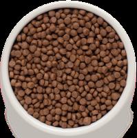 Сухой корм OneandOnly для кошек Утка с рисом Indoor_1