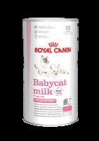 Для стабильного, гармоничного роста котенка, состав Babycat milk максимально приближен к составу молока кормящей кошки с высоким содержанием белка и энергии