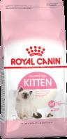 KITTEN (КИТТЕН) Питание для гармоничного роста котят в возрасте с 4 до 12 месяцев_0