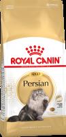 PERSIAN (ПЕРСИАН) Специальное питание для кошек персидской породы, а также для кошек экзотической короткошерстной породы в возрасте от 1 года и старше_0
