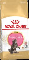 KITTEN MAINE COON (КИТТЕН МЕЙН-КУН) Специальное питание для котят породы мейн-кун, а также для сибирских, норвежских лесных и других крупных полудлинношерстных котят в возрасте от 3 до 15 месяцев_0