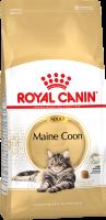 MAINE COON (МЕЙН-КУН) Специальное питание для кошек породы мейн-кун, а также для кошек крупных размеров: сибирской, норвежской лесной и других, в возрасте от 1 года и старше_0