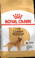 GOLDEN RETRIEVER ADULT (ГОЛДЕН РЕТРИВЕР ЭДАЛТ) Питание для взрослых собак породы голден ретривер в возрасте от 15 месяцев и старше_0