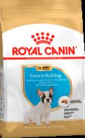 FRENCH BULLDOG PUPPY (ФРАНЦУЗСКИЙ БУЛЬДОГ ПАППИ) Питание для щенков собак породы французский бульдог в возрасте от 2 до 12  месяцев_0