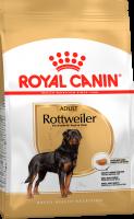 ROTTWEILER ADULT (РОТВЕЙЛЕР ЭДАЛТ) Питание для взрослых собак породы ротвейлер в возрасте от 18 месяцев и старше_0