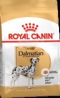 DALMATIAN ADULT (ДАЛМАТИН ЭДАЛТ) Питание для  взрослых собак породы далматин в возрасте от 15 месяцев и старше_0