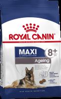 MAXI AGEING 8+ (МАКСИ ЭЙДЖИНГ 8+) Питание для стареющих собак в возрасте от 8 лет и старше_0