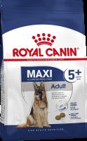 MAXI ADULT 5+ (МАКСИ ЭДАЛТ 5+) Питание для стареющих собак в возрасте от 5 до 8 лет_0