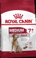 MEDIUM ADULT 7+ (МЕДИУМ ЭДАЛТ 7+) Питание для стареющих собак в возрасте от 7 до 10 лет_0