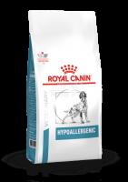 HYPOALLERGENIC DR 21 CANINE (ГИППОАЛЛЕРДЖЕНИК ДР 21 КАНИН) диета для собак с пищевой аллергией/непереносимостью_0