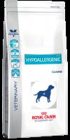 HYPOALLERGENIC DR 21 CANINE (ГИППОАЛЛЕРДЖЕНИК ДР 21 КАНИН) диета для собак с пищевой аллергией/непереносимостью_1