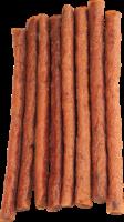 Деревенские лакомства для кошек Мясные колбаски из курицы 45 гр_1