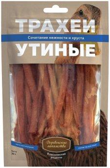 Деревенские лакомства трахеи утиные классические рецепты 30 гр_0