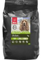 Низкозерновой корм Блитц для взрослых собак Свежая Утка (BLITZ ADULT FRESH DUCK)