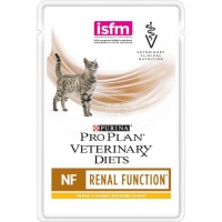 Влажный корм Purina Pro Plan Veterinary diets NF корм для кошек при патологии почек, с курицей 85 гр_2